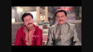 دوبله سریال از دل تا دل قسمت 135 Az Del Ta Del سریال هندی جدید جم