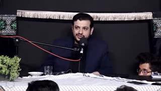سخنرانی استاد رائفی پور - سیستم سازی برای ظهور - جلسه 1 - مشهد - 1398/06/22