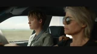 دانلود فیلم ترمیناتور 6 دوبله Terminator Dark Fate 2019 نابودگر