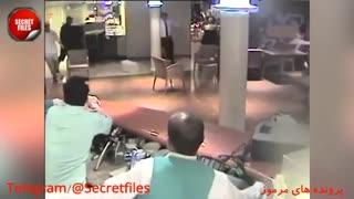 5 حادثه عجیب و ترسناک که شکار دوربینهای امنیتی شدند! (مستند کوتاه) شامل توضیحات