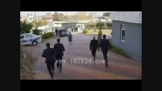 دوبله  استانبول ظالم  قسمت 5  سریال ترکی جدید