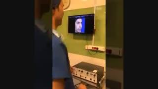 انتهای عمل بینی | دکتر گلی