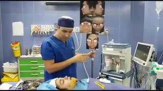 جراحی زیبایی بینی | دکتر شهریار یحیوی