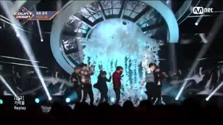 ❤️INFINITE - Tell Me] _Comeback Stage _M COUNTDOWN]