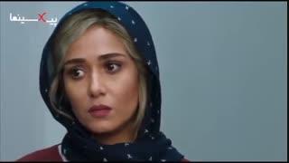 سکانس متری شیش و نیم ، بازجویی از نامزد سابق(پریناز ایزدیار) ناصر خاکزاد