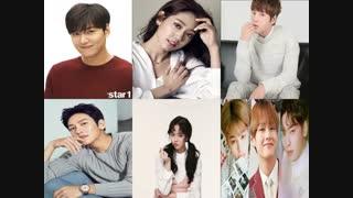 ساخت سریالی با حضور جمع کثیری از ستاره های کره ای ( جیییغ بیاید توضیحااااات)