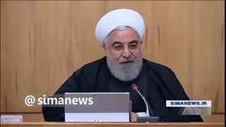 کسانی که در کاخ سفید نشستهاند نمیتوانند برای ملت ایران تصمیم بگیرند