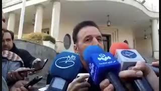 واعظی، رئیس دفتر رئیس جمهوری: صدا و سیما نباید جناحی اداره شود