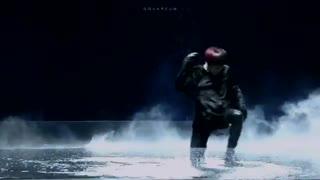 Black Swan  ×  Jung kook