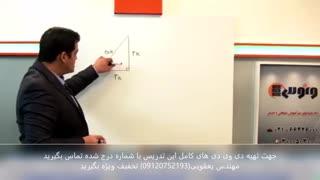 فیزیک استاد یحیوی قسمت دوم