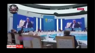 ظریف: تنها جرم ما این است که خواستیم رئیس خودمان باشیم