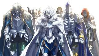 موسیقی جذاب از انیمه Fate/Grand Order: Camelot -Wandering; Agateram- یا divine realm of the round table