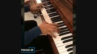 آموزش پیانو با شرایطی عالی!!!