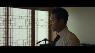 فیلم کره ای ریزش خاکستر+زیرنویس آنلاین Ashfall 2019  با بازی سوزی و ما دونگ سوک