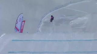ویدیو بهترین های روز 9 المپیک زمستانی جوانان لوزان سوئیس 2020