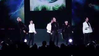 اجرای زنده Gravity اکسو