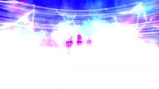 (کسایی که ام ام دی دارن توضیحات لطفا)【MMD】Twinkle Snow Powdery Snow