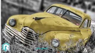 این ویدئو برای کسایی که عشق ماشین نیستن توصیه نمیشود!!!
