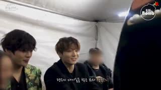 ★بگنتن بمب جدید ^^ BTS meets Pengsoo★