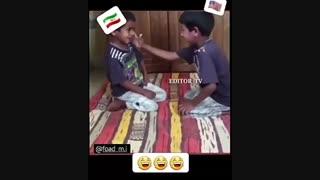 جنگ ایران  آمریکا