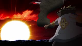 هفت گناه کبیر فصل ۳ قسمت ۱۵ Nanatsu No Tzai - Kamigami no Gekirin - 15