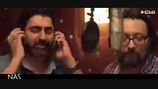 موزیک ویدیو جان من و جان تو- محمدرضا علیمردانی