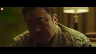 فیلم سینمایی کره ای The Gangster The Cop The Devil 2019 دوبله فارسی (کانال تلگرام ما Film_zip)