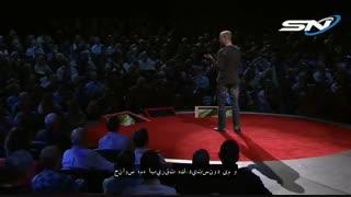 سخنرانی سباستین ترون ماشین بدون راننده گوگل