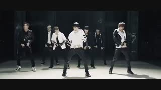 موزیک ویدیو Danger (ورژن ژاپنی)