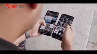 مشخصات گوشی موبایل آیفون 11 پرو و آیفون 11 پرومکس