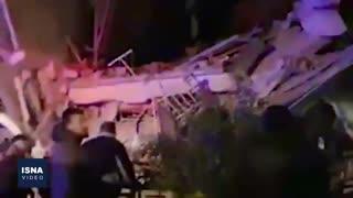 تازهترین اخبار از زلزله شدید شرق ترکیه
