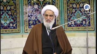 مراسم بزرگداشت سردار شهید قاسم سلیمانی و شهدای مقاومت با حضور اصحاب رسانه