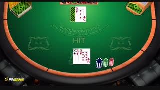 آموزش بلک جک یکی از بازیهای پرسود و محبوب در کازینوها