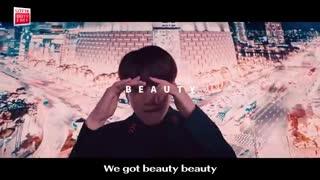 دوستامو لطفا دنبال کنین(KOR_LOTTE_DUTY_FREE_x_BTS_M_V_You_re_so_Beautiful)