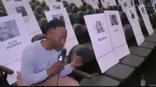 ویدیوی که Recording Academy  از طریق یوتیوب به اشتراک گذاشته