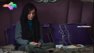 سکانس فصل اول عاشقانه ، بیرون کردن سهیل (محمدرضا گلزار) از خانه توسط پگاه