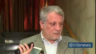 رئیس شورای شهر: سوال درباره افزایش دائمی عوارض انحرافی و پوپولیستی است!