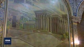کاخ مرمر؛ از تشخیص مصلحت تا میزبانی مردم