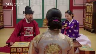 قسمت دوازدهم سریال کره ای ملکه: عشق و جنگ+زیرنویس آنلاین The War Between Women 2019 با بازی جین سه یئون