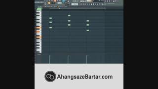 آموزش آهنگسازی با کامپیوتر - بخش اول