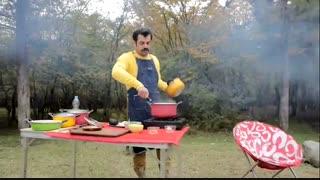 آشپزی ایرانی- قسمت چهارم (آش رشته)