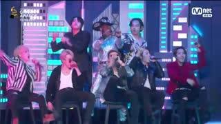 اجرای بی تی اس BTS و لیل ناس اکس در مراسم Grammy Awards 2020 / مراسم گرمی
