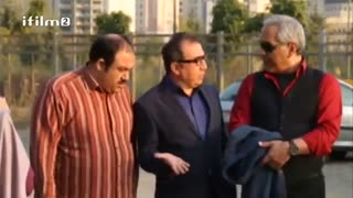 سریال طنز پزشکی/ کمدی$درحاشیه یک $قسمت 5 بابازی مهران مدیری،مهران غفوریان،جوادرضویان و...