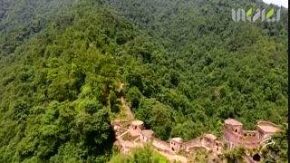 منطقه گردشگری قلعه رودخان