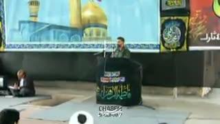شهید سلیمانی خطاب به مادران شهدا