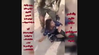 ناموس ایزدی در دست حرامی های تکفیری