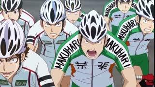 انیمه Yowamushi Pedal فصل سوم قسمت 12 با زیرنویس