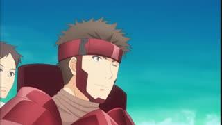 انیمه Itai no wa Iya nano de Bougyoryoku ni Kyokufuri Shitai to Omoimasu قسمت 4