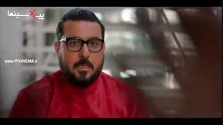 سکانس فصل ۲ ساخت ایران ، معبد ، هیپنوتیزم و کمک فری (محسن کیایی)