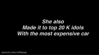 10 ایدول ثروتمند کیپاپ